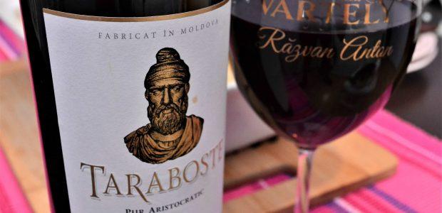 Taraboste – Pur Aristocratic