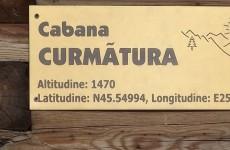 Razvan Anton Cabana Curmatura Piatra Craiului