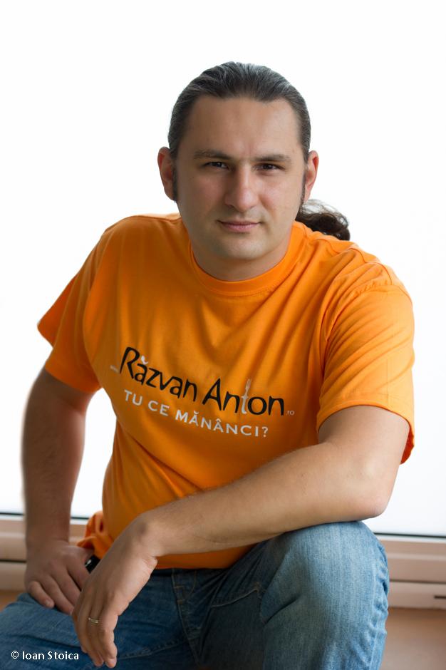 Razvan Anton